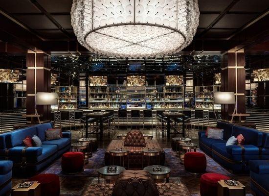 The Dorsey at The Venetian Resorts