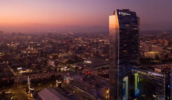 THE RITZ-CARLTON, LOS ANGELES