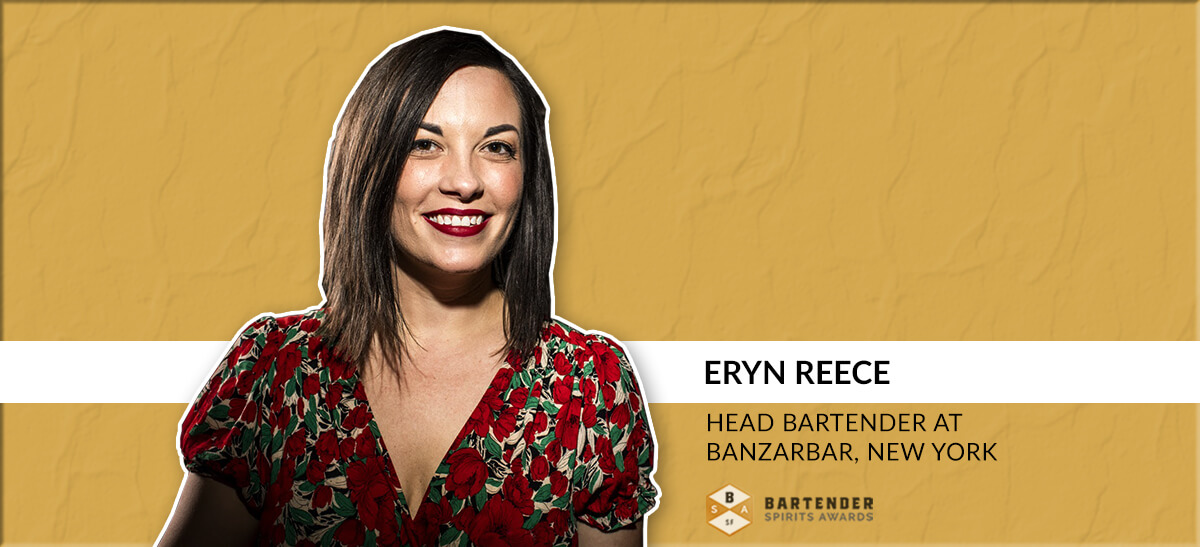Photo for: Eryn Reece Joins Bartender Spirits Awards Judging Panel