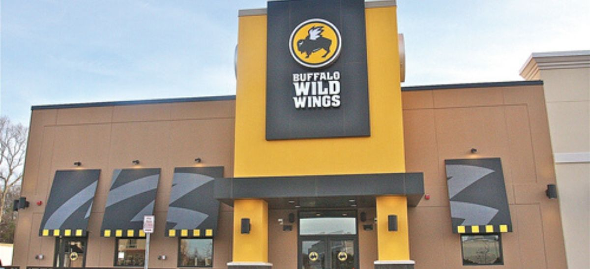 Photo for: The Beverage World At Buffalo Wild Wings