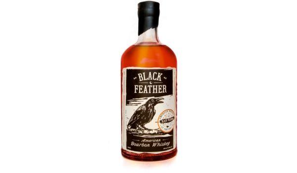 Black Feather Whiskey