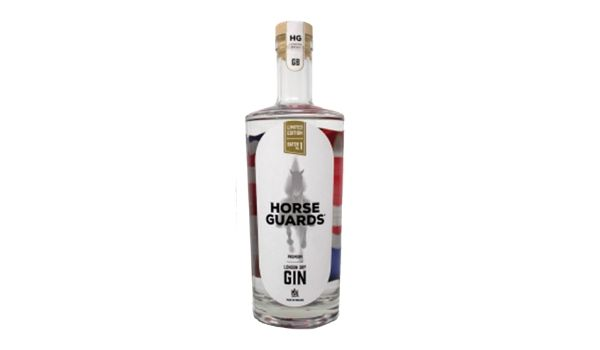 Horseguards London Dry Gin