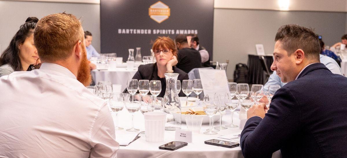 Photo for: Bartender Spirits Awards Gets Bigger in 2021