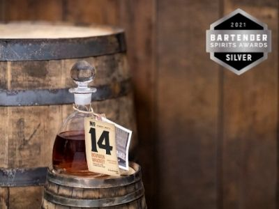 Vermont No.14 Bourbon