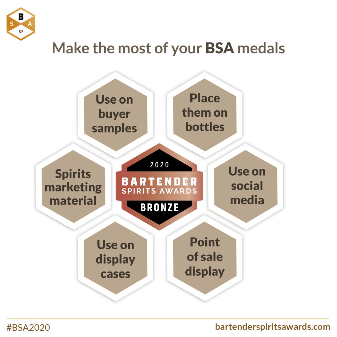BSA Bronze Medal