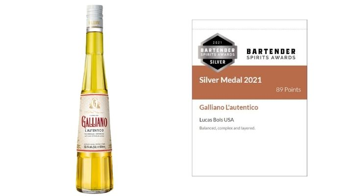 Galliano L'autentico Tasting Notes