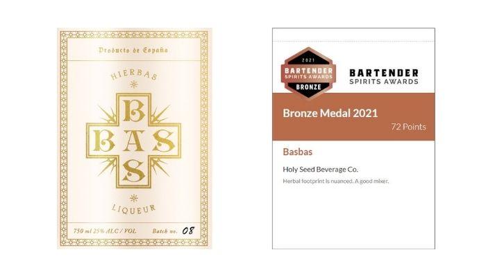 Basbas Tasting Notes