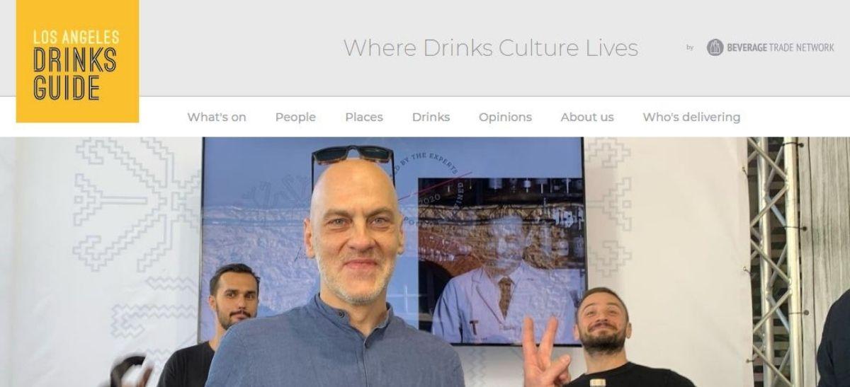 Photo for: 10 Greek Bartenders bring you the finest Greek spirit brand