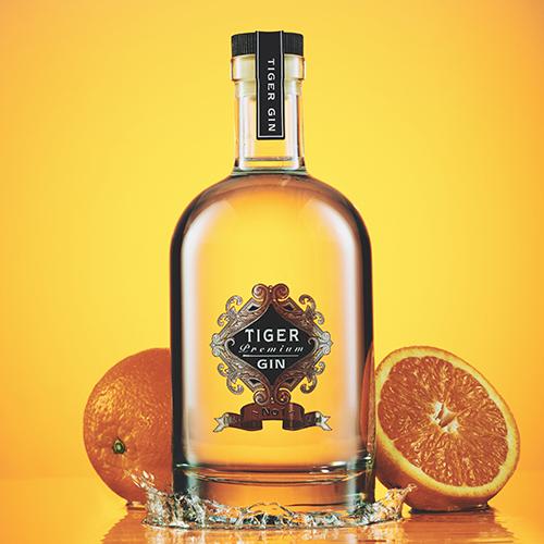 Tiger Gin