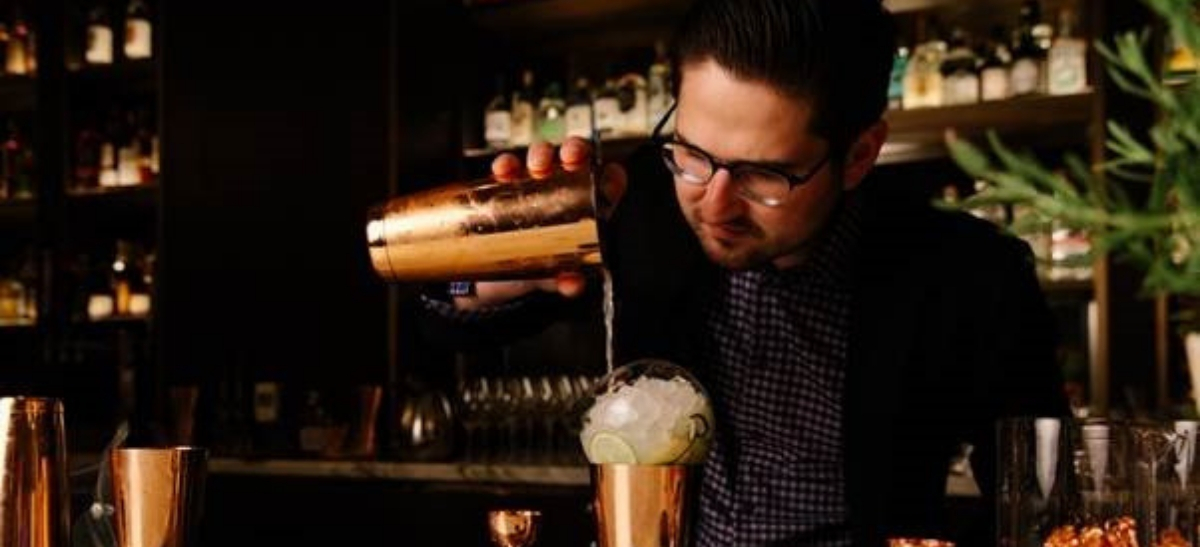 Photo for: Corporate Mixologist at MGM Resorts joins our Panel of Judges
