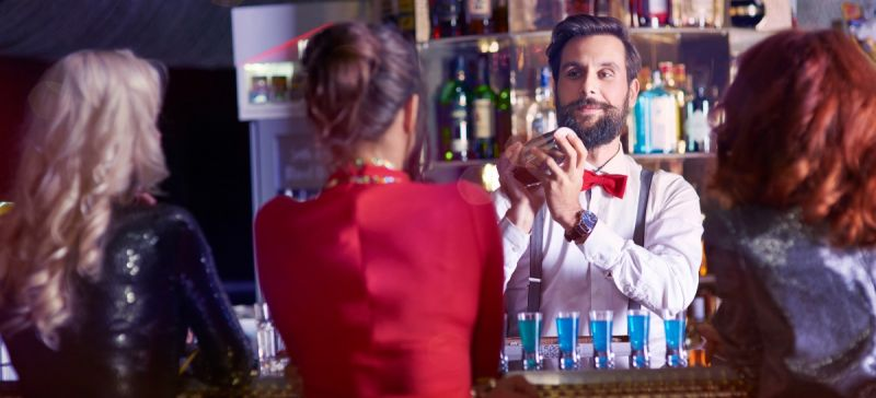 Photo for: Leading Bartenders to Look Out For in 2019