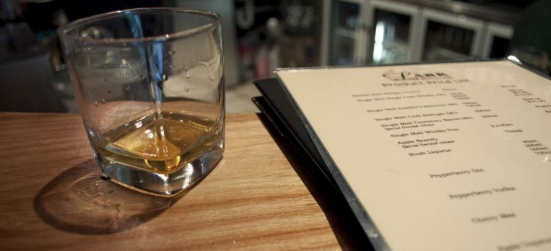 Photo for: Tips For Designing a Profitable Bar Menu