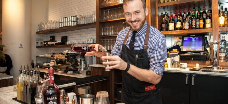 Photo for: World Bartender Day-February 24