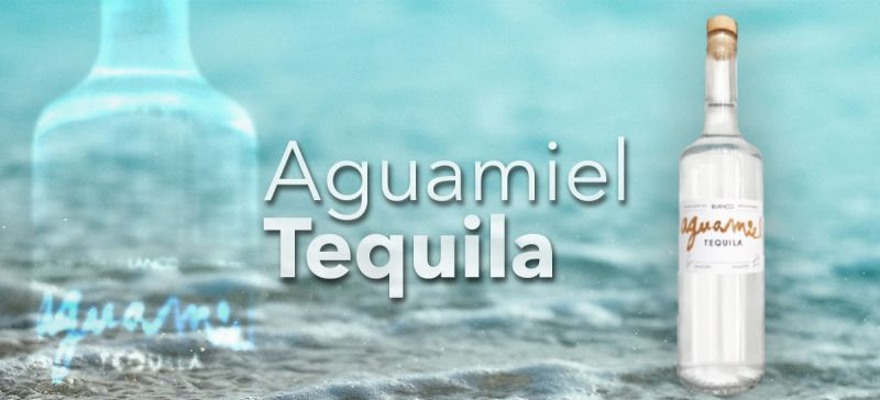 Photo for: Aguamiel Tequila Crowned As Tequila of the Year