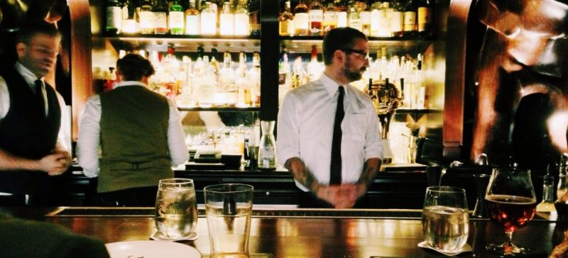 Photo for: Is Your Bar Looking to Hire a Bartender?