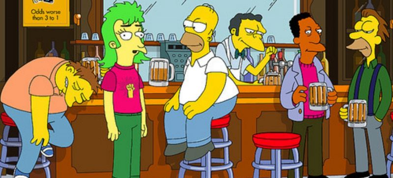 Photo for: 13 Most Famous Fictional Bartenders